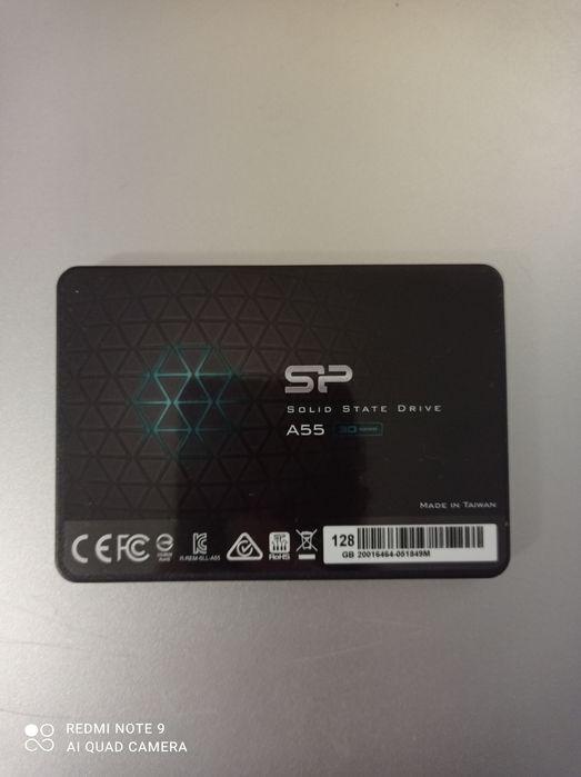 Продам ssd120gb или обмен Николаев - изображение 1