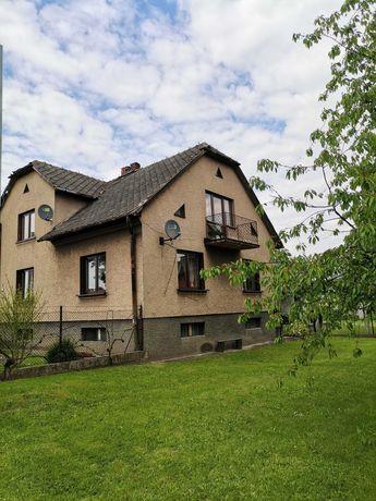 Dom wolnostojący z działką w miejscowości Nowa Wieś
