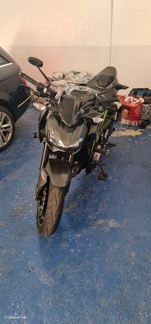 Kawasaki Z  Z900(ABS)