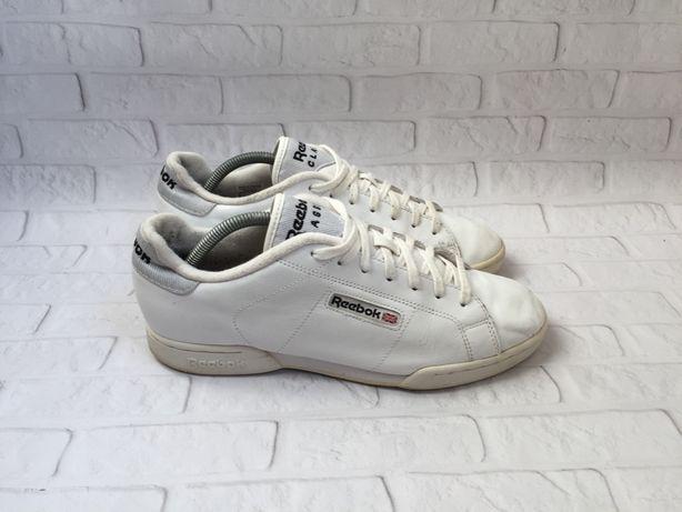 Чоловічі кросівки Reebok Classic кожаные мужские кроссовки оригинал