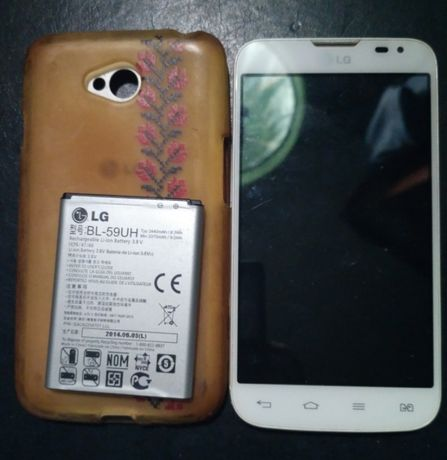 LG P760 P940 P698 P705 E400 E410 E455 E612 X135 D410 D620r D325