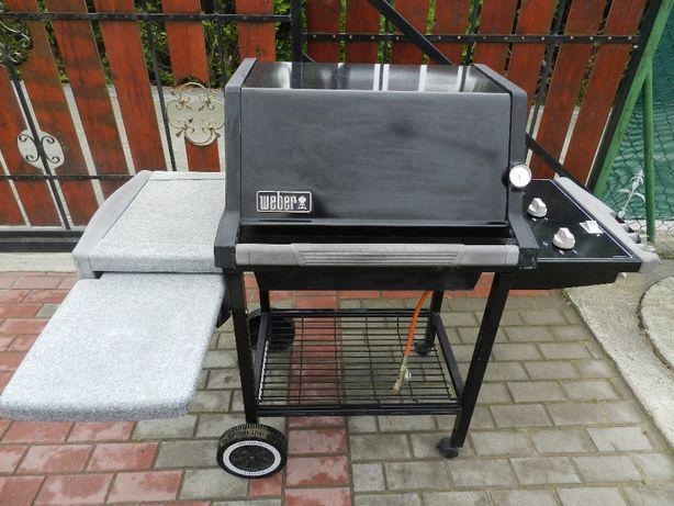 Grill gazowy Weber 9605 DA