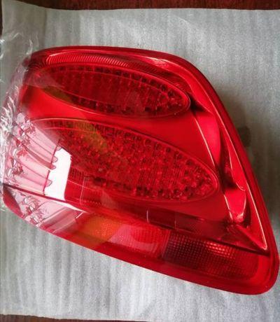 Lampa tył bentley continental GT lewa / prawa