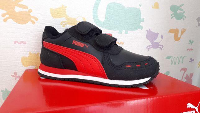 Кроссовки Puma 25 размер, унисекс