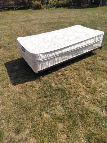 Amerykańskie łóżko