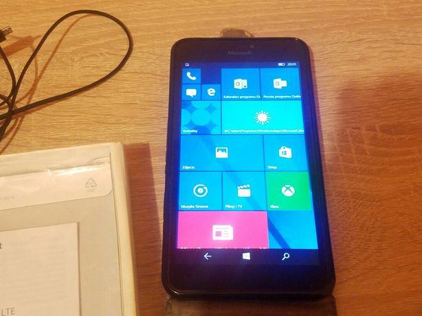 Lumia 640 XL stan idealny