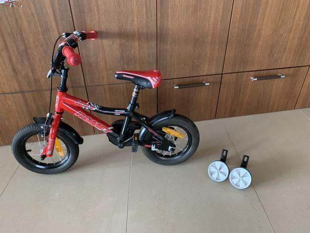 Romet rower dziecięy 12 cali koła