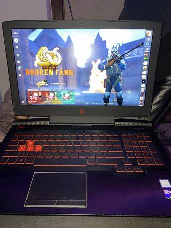 Laptop HP OMEN 15 i5-7300HQ