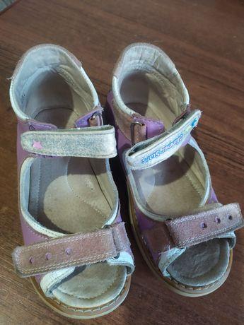 Антиварусная обувь, босоножки