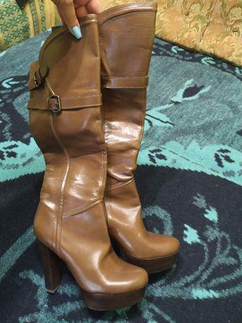 Женская одежда и обувь