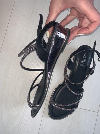 Бомоножки , туфли , летняя обувь