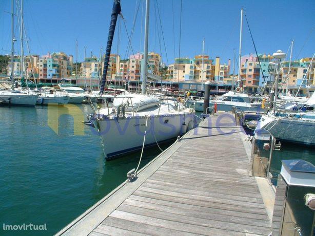 Algarve, Marina de Albufeira, Penthouse, vista de Mar, ap...