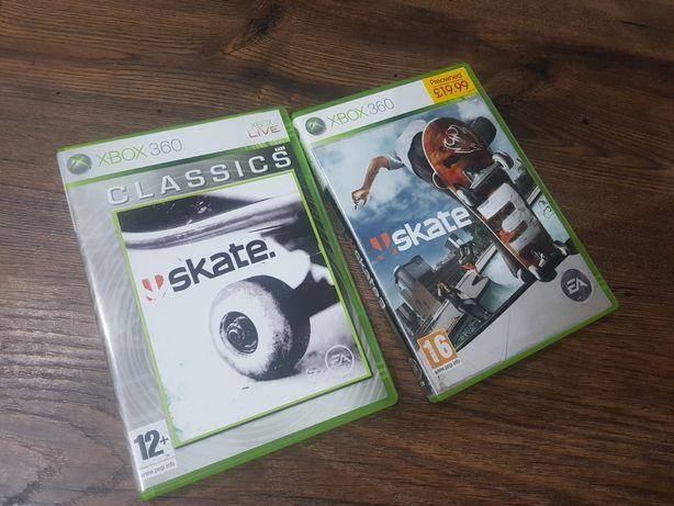 EA Skate Xbox 360