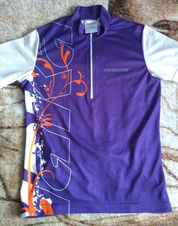 Koszulka kolarska NAKAMURA roz 36