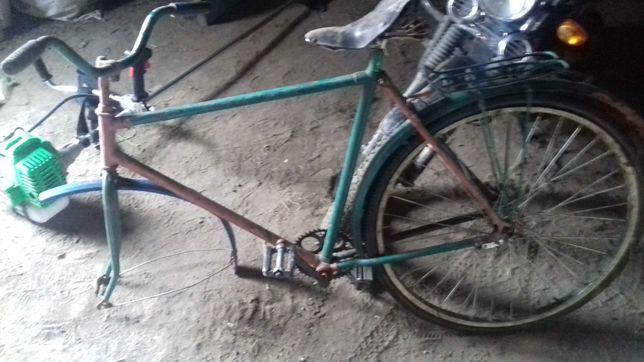 продам рами на велосипеди украина и для дітей 4-7 л