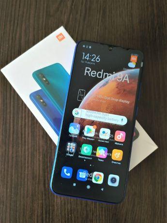 Redmi 9A 2/32gb новый Xiaomi Global смартфон