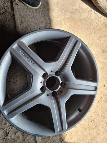 Оригинал AMG Диски 5×112 R19 Mercedes Мерседес АМГ
