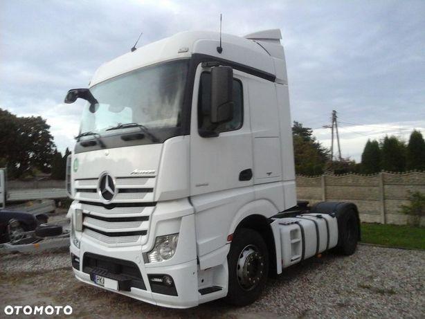 Mercedes-Benz Actros MP 4 Euro 5  Silnik po kapitalnym remoncie