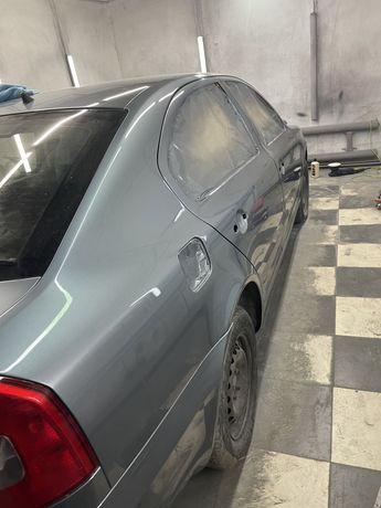 Покраска авто полировка авто  рихтовка авто ремонт пластика и тд