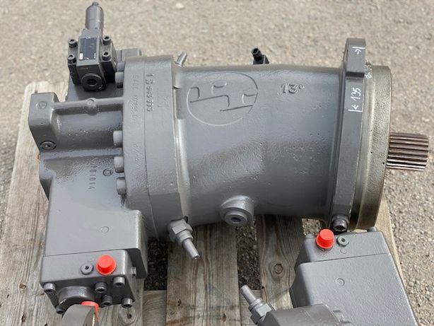 pompa hydrauliczna bosch rexrothA7V-SL 500 do prasonożycy