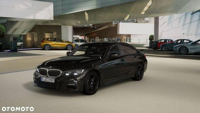 BMW Seria 3 Dealer BMW Gazda/ Dostępny od ręki