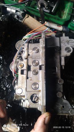 Акпп Гидроблок автомат Renault Espace 2.0 2.2дси