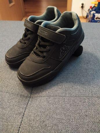 Buty chłopięce Kappa rozmiar 30