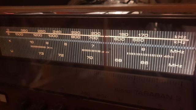 Radio unitra rarytas
