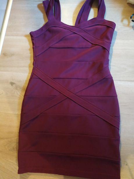 Sukienka  rozmiar S\M
