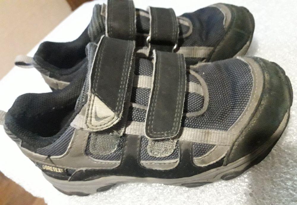 Кроссовки Ботинки Туфли Ecco Gore - Tex Днепр - изображение 1