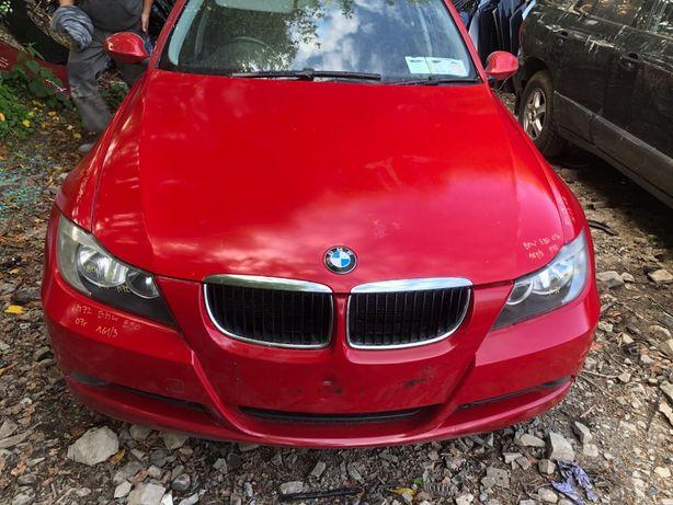 MASKA Pokrywa Silnika BMW 3 E90 05r-12r A61/3