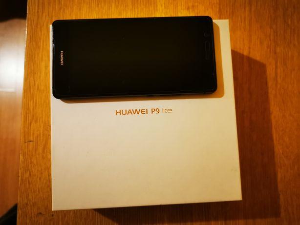 Huawei P9 lite smartfon
