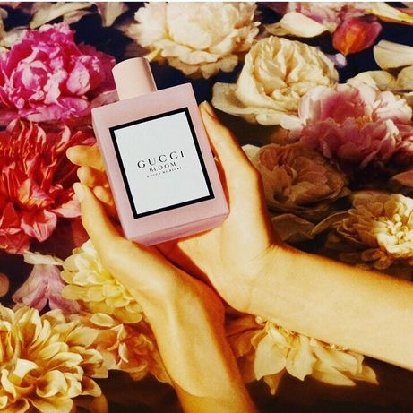 Gucci Bloom perfume. 100 ml.Оригинал! Новые!