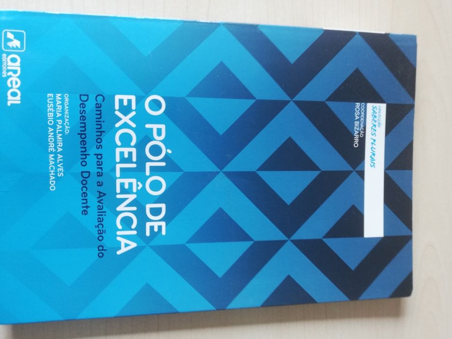 O polo da excelência--avaliação docente Corroios - imagem 1