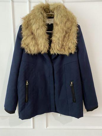 Женское пальто утепленое, Zara