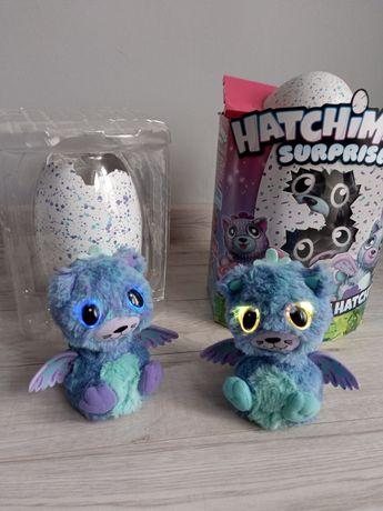 Hatchimals JAK NOWA jajko kotki koty