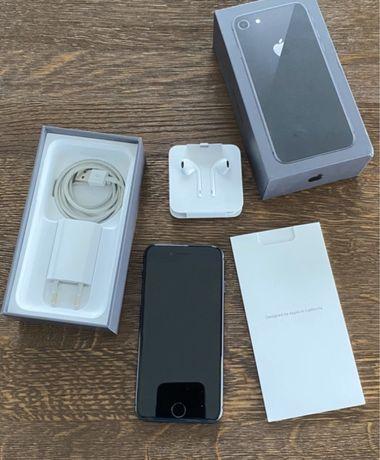 Apple iPhone 8 Stan Idealny