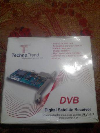 DVB-TT-budget S-1401