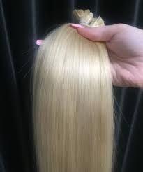 Продам волосы натуральные для наращивания 40-75 см!