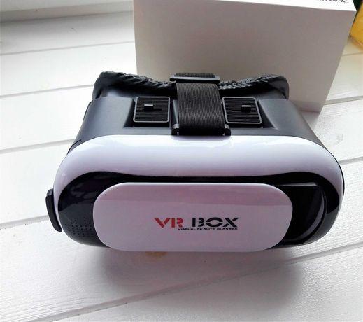 Окуляри віртуальної реальності VR box 2