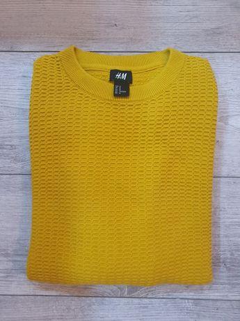 Sweter H&M. 100% bawełna.
