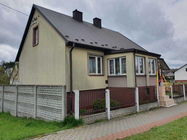 Na sprzedaż dom 100 m2, działka 5900 m Łabędziów Gmina Morawica