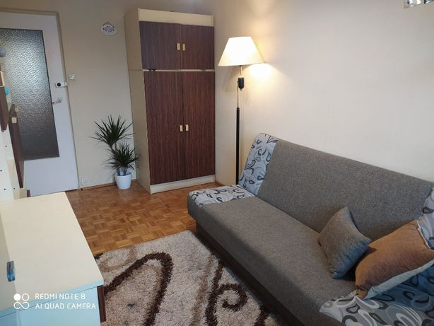 Duży pokój 1 osobowy, II Rubinkowo, Dziewulskiego 26