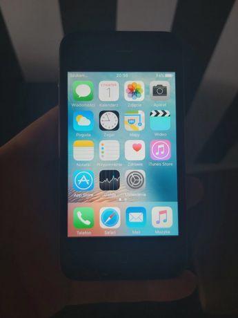 iPhone 4s 8gb black czarny brak sieci