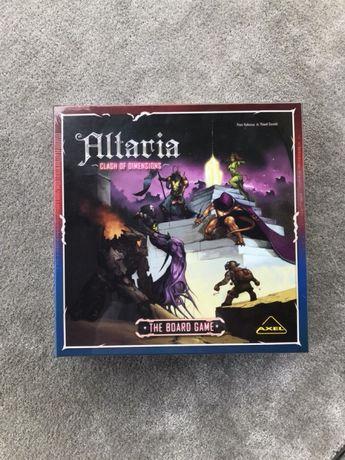 Gra Altaria clash of dimensions