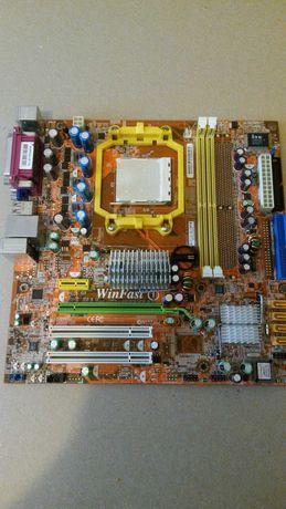 Материнская плата Foxconn 6100M2MA-RS2H