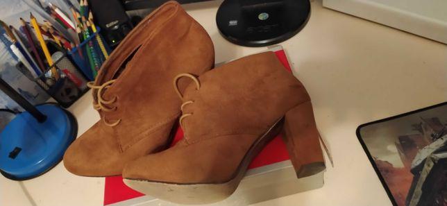 Женские ботинки!!!