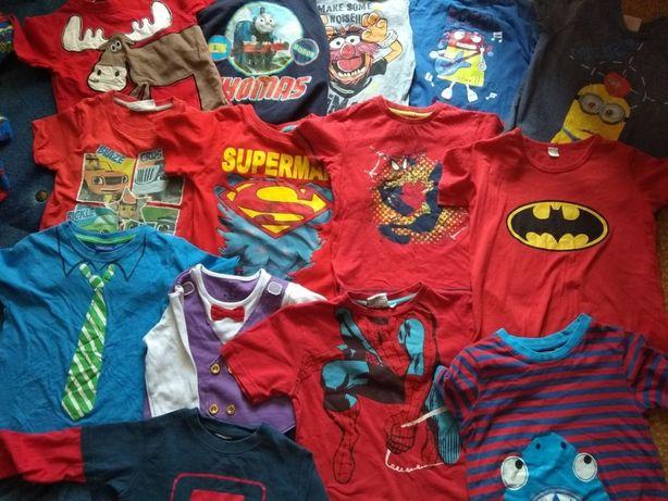 Детская одежда Секонд Хенд Second от 1кг регланы штаны футболки боди