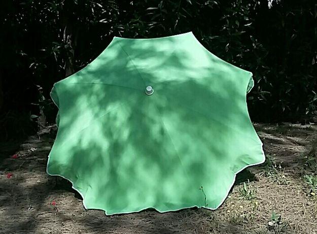 Chapéus de sol para praia ou campismo