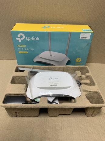 Роутер TP-Link TL-WR840R wi-fi роутер